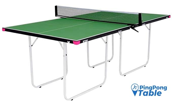 Butterfly Junior Ping Pong Table