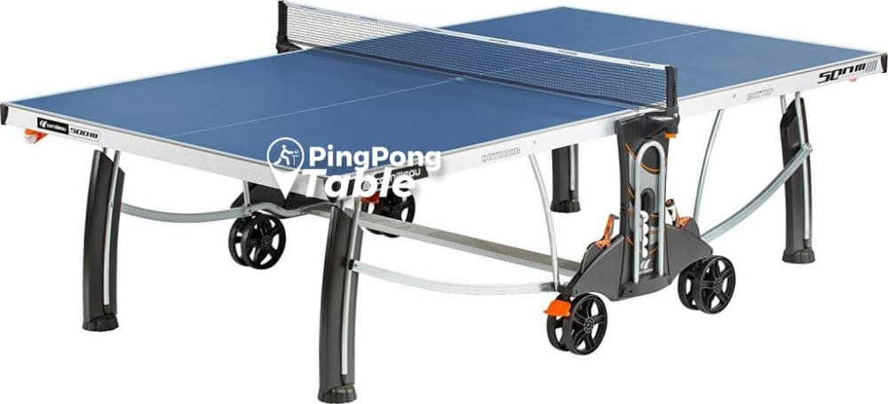 Cornilleau Sport 500M Outdoor Ping Pong Table