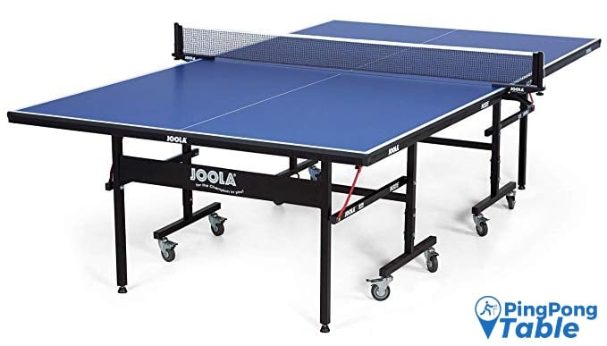 JOOLA Inside 15 Inch - Professional MDF Indoor Ping Pong Table