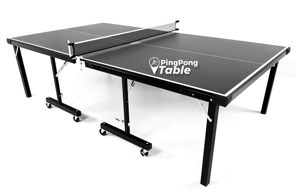 STIGA InstaPlay Ping Pong Table