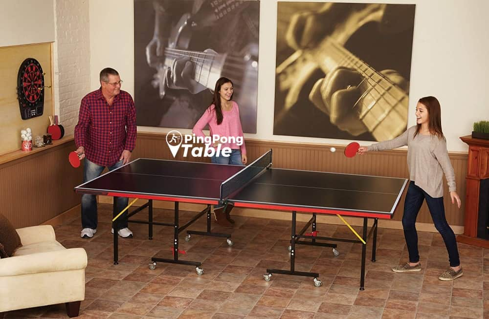 Viper Arlington Indoor Ping Pong Table