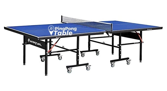 harvil ping pong table