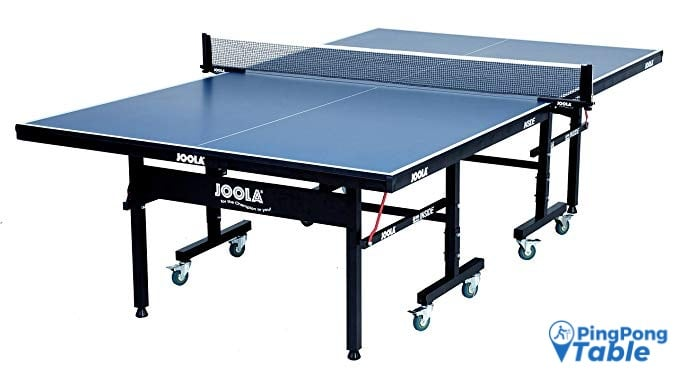 JOOLA Inside 18 Inch - Professional MDF Indoor Ping Pong Table