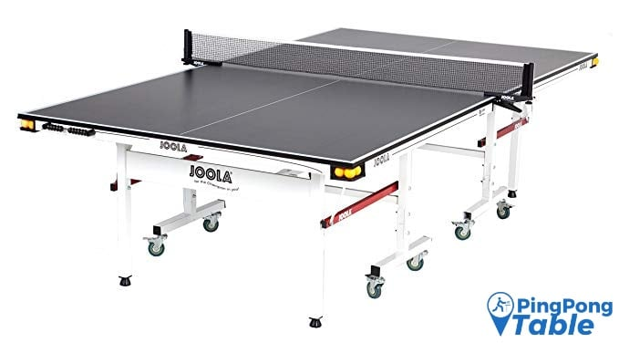 JOOLA Rally TL (18mm Top / 40x40 Frame) Ping Pong Table