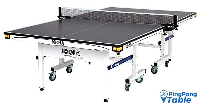 JOOLA Rally TL (25mm Top / 50x50 Frame) Ping Pong Table