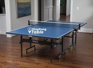 Buy JOOLA Tour 1500 Indoor Ping Pong Table