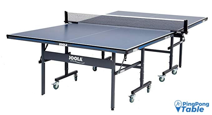 JOOLA Tour 15mm - Competition Grade MDF Indoor Ping Pong Table