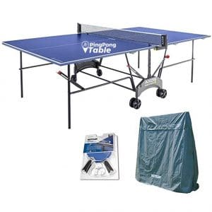 kettler outdoor axos ping pong table