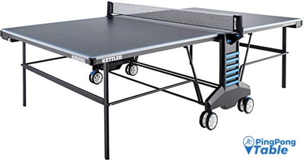 Kettler SketchPong Indoor/Outdoor Ping Pong Table