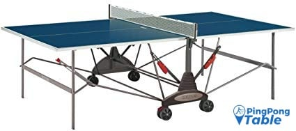 Kettler Stockholm GT Indoor Ping Pong Table