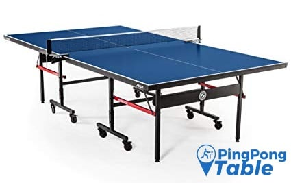 STIGA Advantage Indoor Ping Pong Table